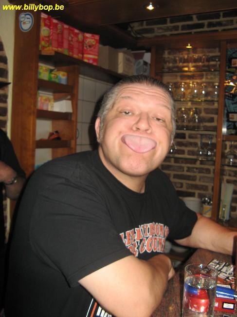 Buckshots @ den Bromfiets Bonheiden 27-05-2-07