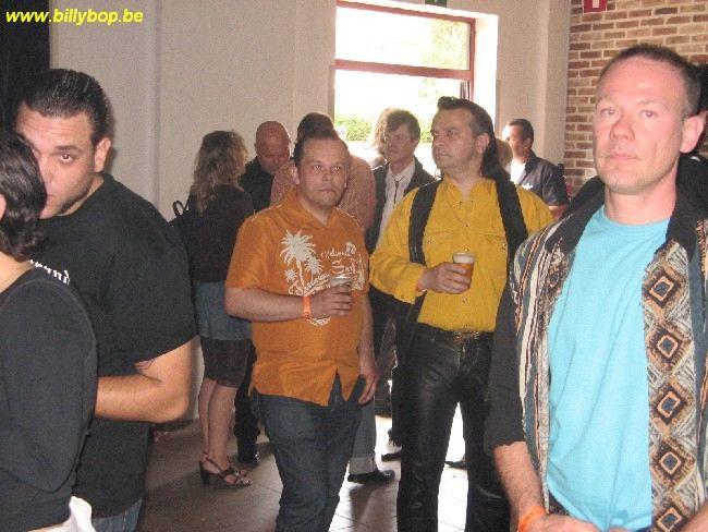 Billybop festival 2007