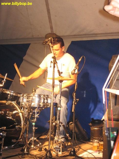 Sjock 2007 : DAY 1