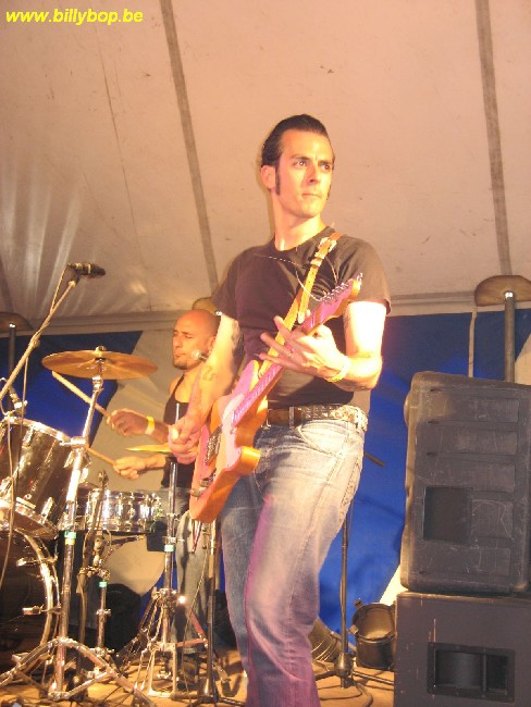 Sjock 2007 : DAY 2