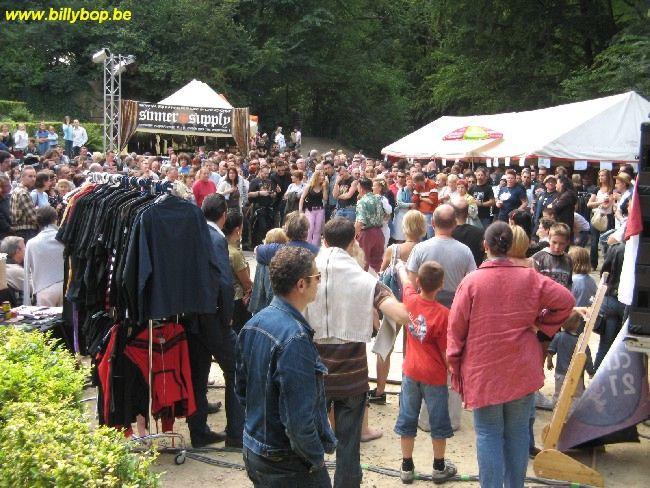 BrockXL (Groentheater) 18/08/2007