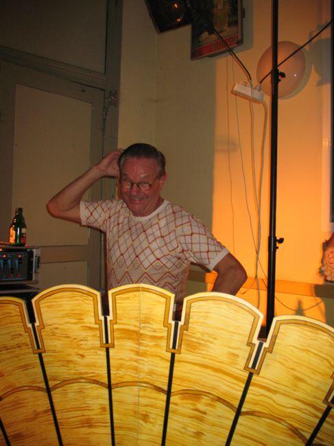 Radio Modern : Ray Collins Hot Club,  October 27, 2007