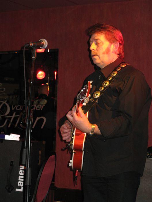 Fairlane '57 Geldrop 5/1/2008