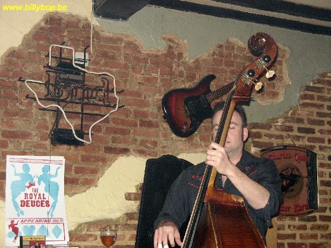 Royal Deuces@Bromfiets 24/02/2008