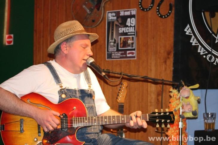 Moonshine Sunday : March 23, 2008