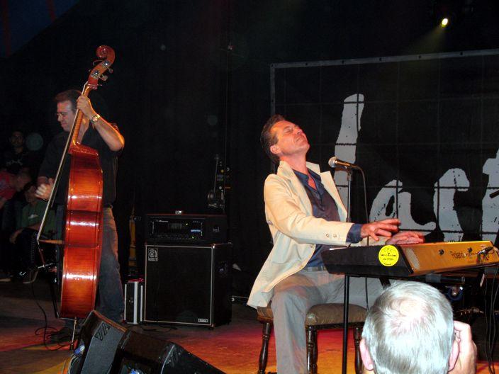 Chris Watson - Hilvarenbeek - may 11, 2008