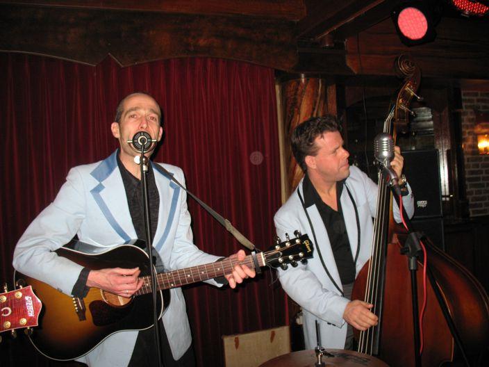 The Wieners - February 7, 2009