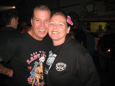 Rockabilly Days 2009