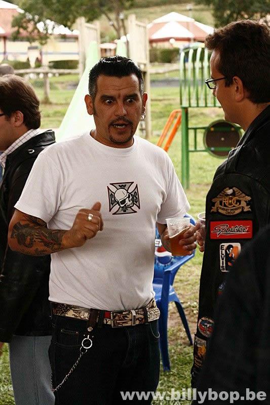 Rockin' Gijon Weekender 2010
