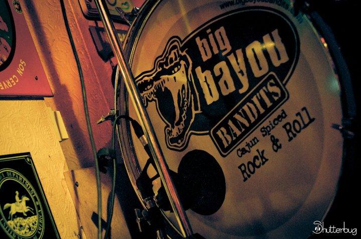 Big Bayou Bandits