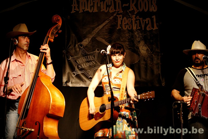 American Roots Festival 2011