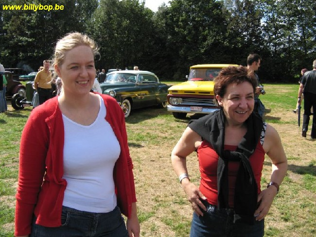 Rockabilly Day, 27/08/2006
