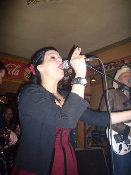 77 El Deora @ Ace Cafe Rumst