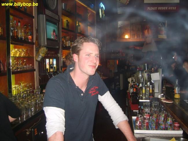 Bandits 49 @ American Bar