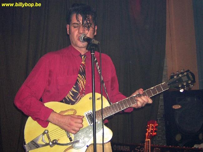 Rockin Roots 4 Brussels 23/03/2007