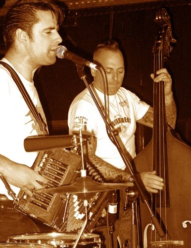 Cajun & Zydeco-festival 2006