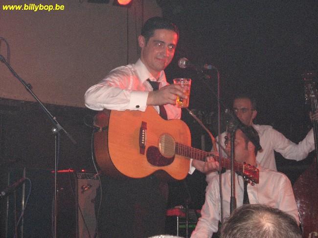 Rockin' Around Turnhout 2007